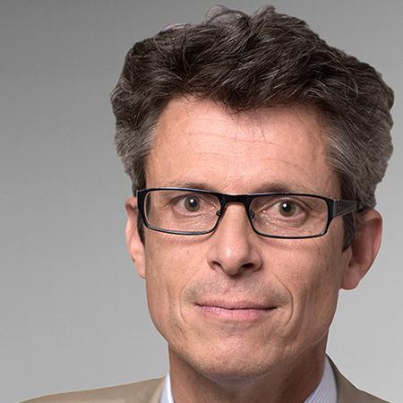 Pr Renaud du Pasquier