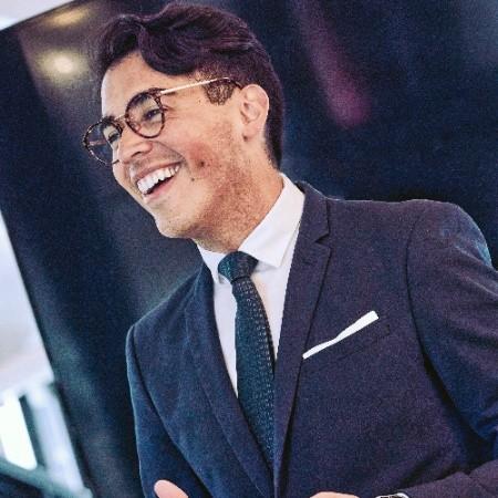 Laurent Felipe