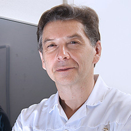 Professeur Philippe Ryvlin
